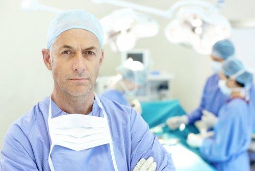 Возможности израильской хирургии