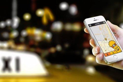 Почему вызов такси онлайн – это удобно