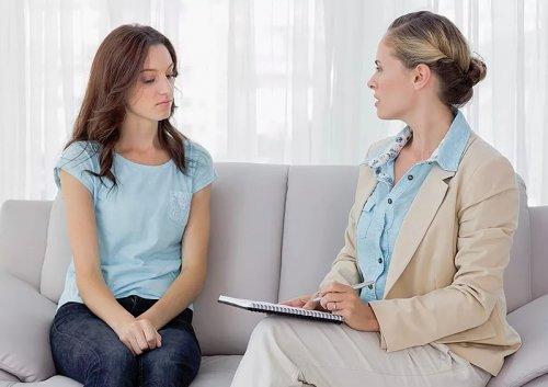 Когда требуются услуги индивидуального женского и мужского психолога
