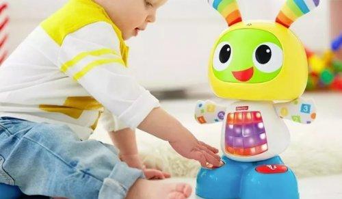 Как выбрать игрушки для детей