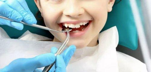 Лечение зубов у детей – с чего начать