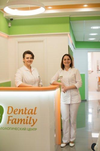 Не стоит бояться стоматологов