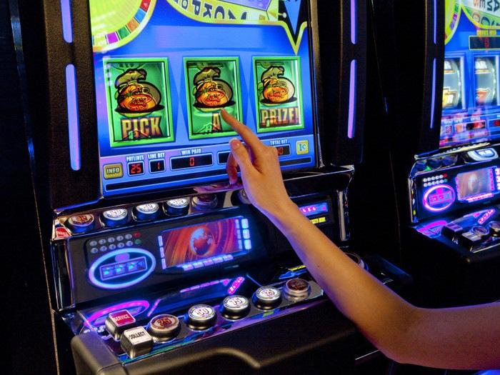 Вулкан удачи играть бесплатно и без регистрации