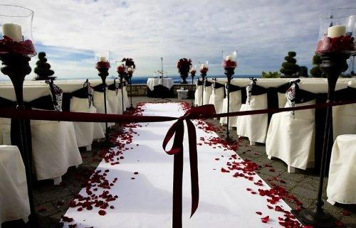 Свадьба вашей мечты - с чего  начать организацию свадьбы