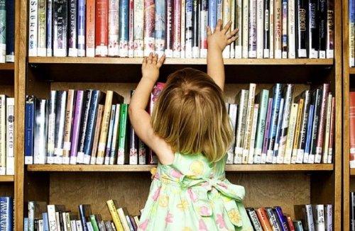 Как подобрать книги для детей