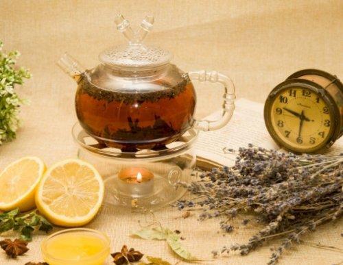Какие крымские травяные чаи выбрать