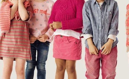 Почему детская брендовая одежда так популярна?